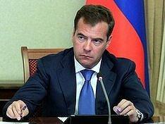Медведев не понимал, чем рискует
