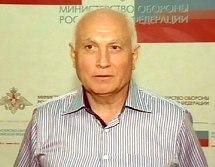 Генерал КУЖЕЕВ лично опроверг сообщения о своей гибели