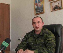 В Южной Осетии неизвестные организовали взрыв с неизвестными целями
