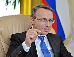 «Миф о российской угрозе раскручивается для укрепления позиций Саакашвили»