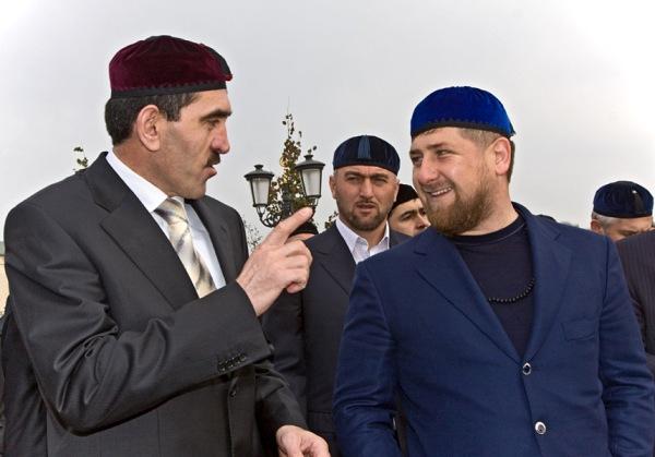 Зачем Кадыров толкает Ингушетию на конфликт с Северной Осетией