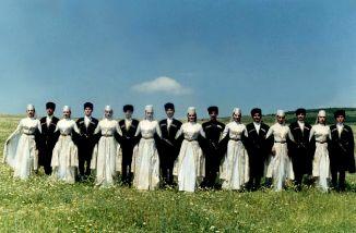 «Симд» и «Волга» сойдутся на одной сцене в Ульяновске