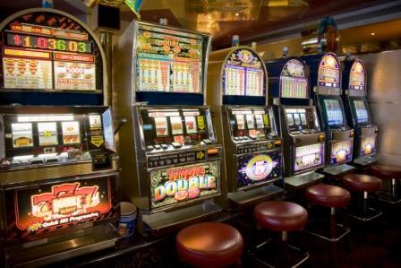 В центре Владикавказа прикрыто подпольное казино