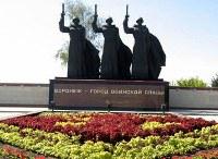 Игорь СУРОВЦЕВ: «Подвиг Лазаря ДЗОТОВА и его товарищей – прекрасный пример единства народов в тяжелую для Родины годину»