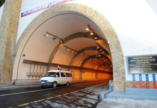 Самый длинный и самый комфортный тоннель – в Дагестане
