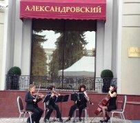 В столице Северной Осетии открыт гранд-отель «Александровский»