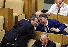 «Патриоты России» достигли вершин на Кавказе