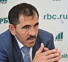 Юнус-Бек Евкуров готов оставить Ингушетию