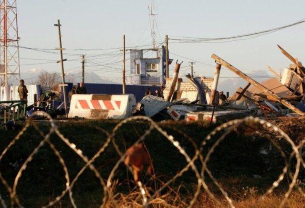 Северная Осетия: хроника терактов