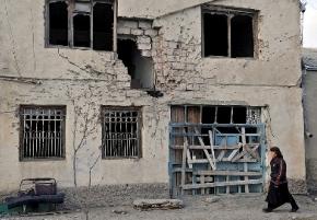 В Южной Осетии разгорелся конфликт между партией «Единство» и ее лидером Кокойты