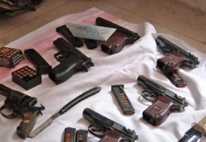 В Северной Осетии разгромлена банда, совершавшая вооруженные разбойные нападения