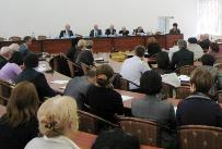 Взаимодействие культур и наций поможет общественной стабильности