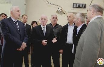 Южной Осетии нужны рабочие места