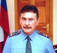 Михаил МИНДЗАЕВ освобожден от должности начальника Ненецкой полиции