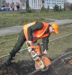Владикавказ делает первые шаги на пути к скоростному трамваю