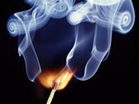 36-летний мужчина угорел в собственном доме