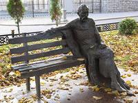 О новых памятниках Владикавказа