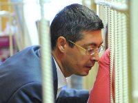 Арест Романа Панова может сдетонировать в Цхинвале