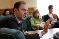Митволь проведет референдум в Северной Осетии