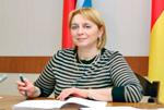 Таймураз МАМСУРОВ назначил Ларису ХАБИЦОВУ своим советником