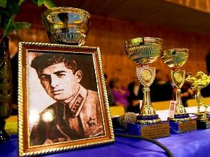 В Харькове в шестой раз прошел турнир памяти Энвера АХСАРОВА