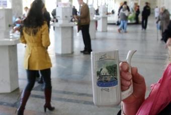 McKinsey оценила Кавказские Минеральные Воды в 400 млрд рублей