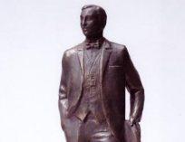 Парад скульптур во Владикавказе: на очереди памятник Евгению Вахтангову!