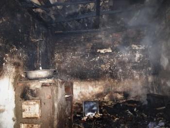 В Алагире пенсионер угорел из-за курения в постели