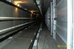 Во Владикавказе в шахте лифта погиб житель Дигоры