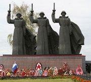 В Воронеже одну из школ хотят назвать именем Лазаря ДЗОТОВА