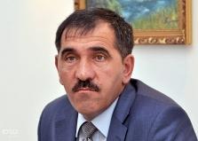 Юнус-Бек ЕВКУРОВ: «Человеку важно жить, не замечая ни границ, ни национальностей»