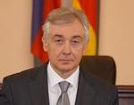 Алексей МАЧНЕВ: «Цель у нас одна – процветание нашей любимой Осетии и благополучие народа»