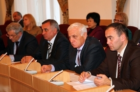 Депутаты Кабардино-Балкарии запретили ОАО «Курорты Северного Кавказа»