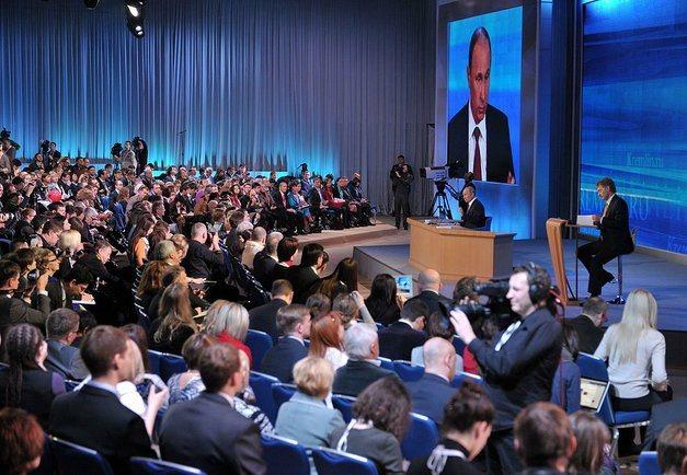 Владимир ПУТИН: «Россия не может изменить свое решение, связанное с признанием независимости Южной Осетии и Абхазии»