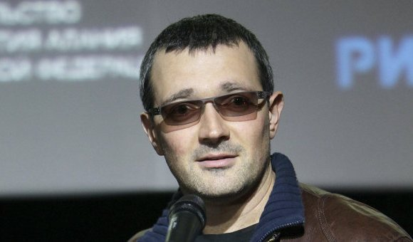 Егор БЕРОЕВ забрался на Чукотку