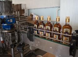 Дагестанский коньяк «производили» в Беслане и Владикавказе