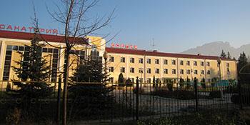 Льготникам Северной Осетии – санаторно-курортное лечение
