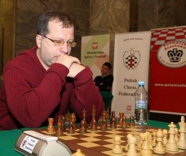 Алексей ДРЕЕВ: «После блица я сразу понял, что игра «пошла»…