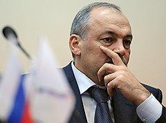 Глава Дагестана изберется не хуже других