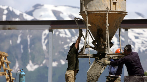 На Северном Кавказе разрешат строить по евростандартам