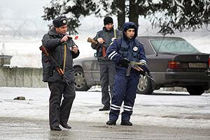 В Нальчике ректора застрелили в собственном кабинете