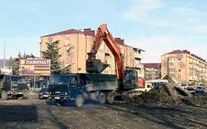 Коррупция на годы задержала восстановление Южной Осетии