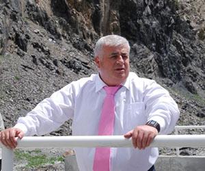 Альберт ДЖУССОЕВ: «Мы уверены, что проект состоится»