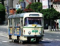 Общественный транспорт Владикавказу необходим