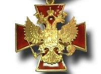 Шестой орден Александра ДЗАСОХОВА
