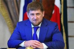 Рамзан Кадыров «предложил» уволиться главе миграционной службы из-за дочери, воюющей в Сирии