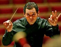 Национальный оркестр Капитолия Тулузы под руководством Тугана СОХИЕВА даст два концерта в Москве