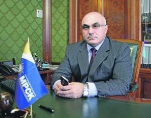 Петр СЕЛЬЦОВСКИЙ: «Более трети года потребители Северного Кавказа пользовались электроэнергией… бесплатно»