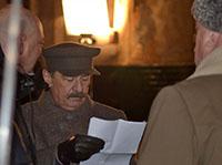 Бесконечный Сталин
