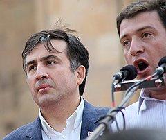 Прокуратура Грузии пришла к мэру Тбилиси
